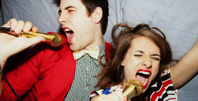 8 surprisingly hard karaoke songs