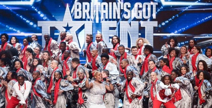 Britain's Got Talent 2016 - auditions update!