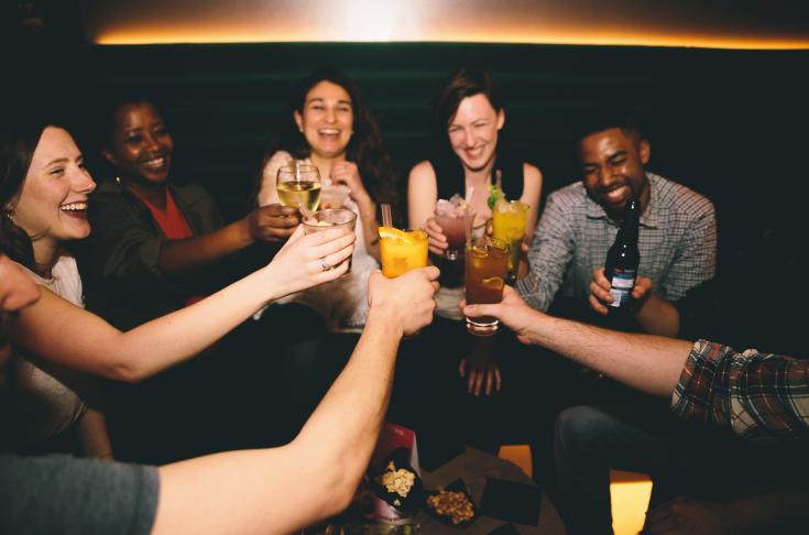 Free Drink Thursday
