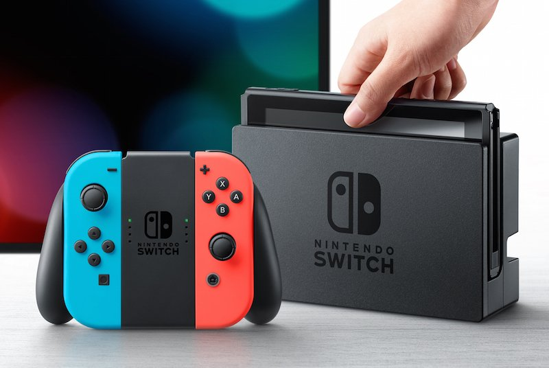 Nintendo Switch House Party Essentials