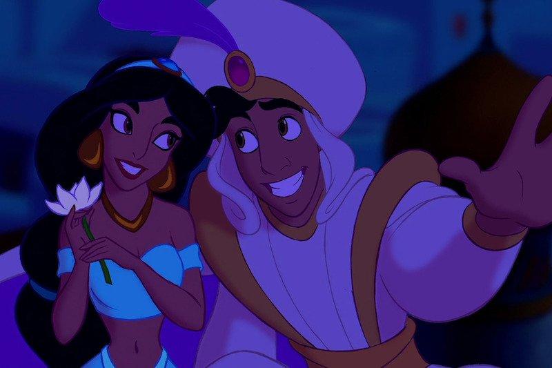 A Whole New World Aladdin – Best Kids Karaoke Songs
