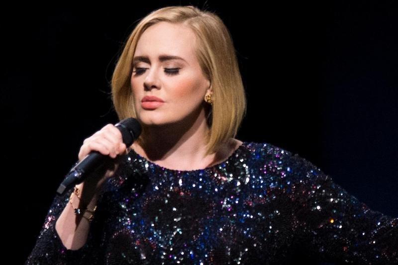 Top 20 Girls Karaoke Songs –Adele Someone Like You