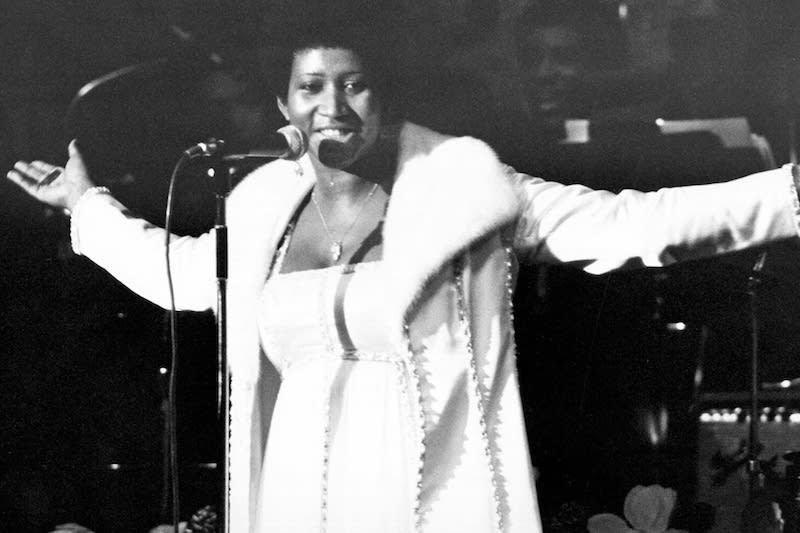 Best Karaoke Songs For Girls – Aretha Franklin Respect