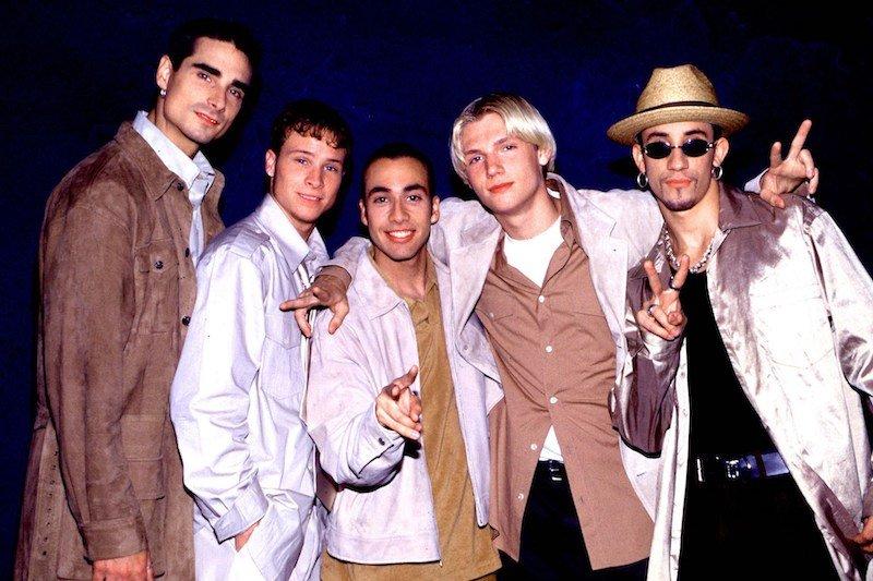 Backstreet Boys Everybody Best Karaoke Songs For Guys