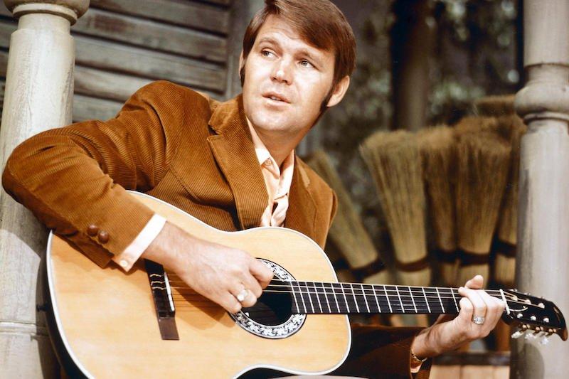 Best Country Songs For Karaoke – Glen Campbell Rhinestone Cowboy