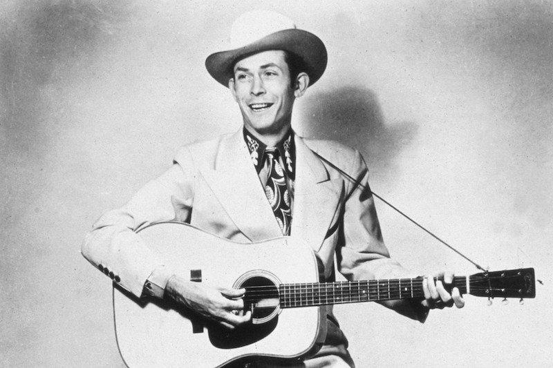 Best Country Songs For Karaoke – Hank Williams Hey Good Lookin'