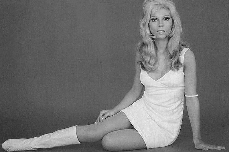 Best Country Songs For Karaoke – Nancy Sinatra Boots Are Made For Walkin'