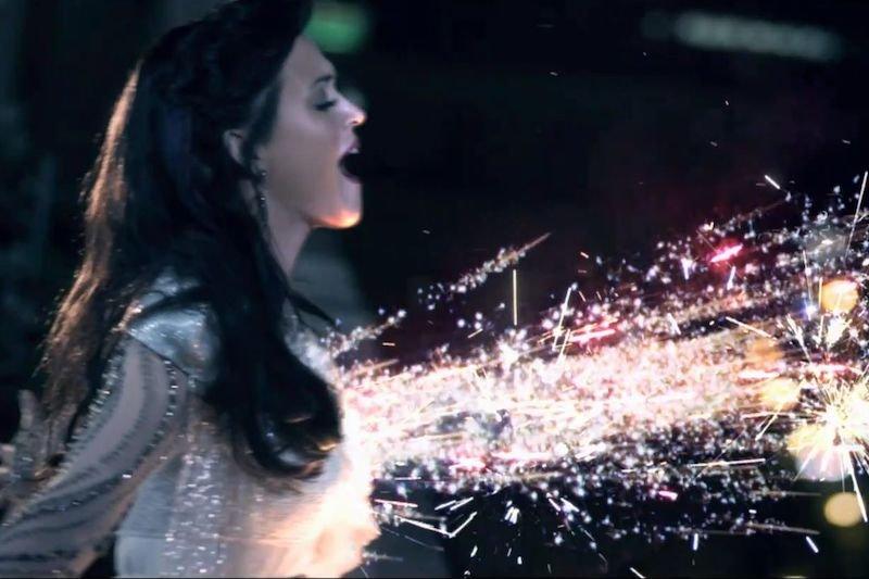 Best Karaoke Songs For Girls – Katy Perry Firework