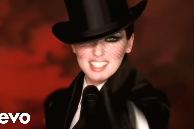 Best Girls Karaoke Songs – Shania Twain Man! I Fee Like A Woman