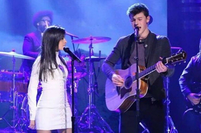 Best Karaoke Duets – Shawn Mendes & Camilla Cabello I Know What You Did Last Summer