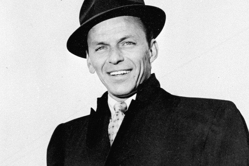 Best Karaoke Songs For Guys: Frank Sinatra I Did It My Way