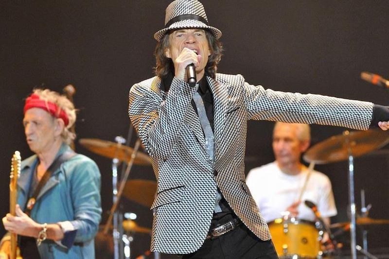 Best Karaoke Songs For Guys –Start Me Up Rolling Stones
