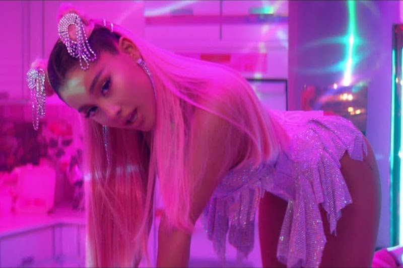 Best Karaoke Songs Of 2019 – Ariana Grande 7 Rings