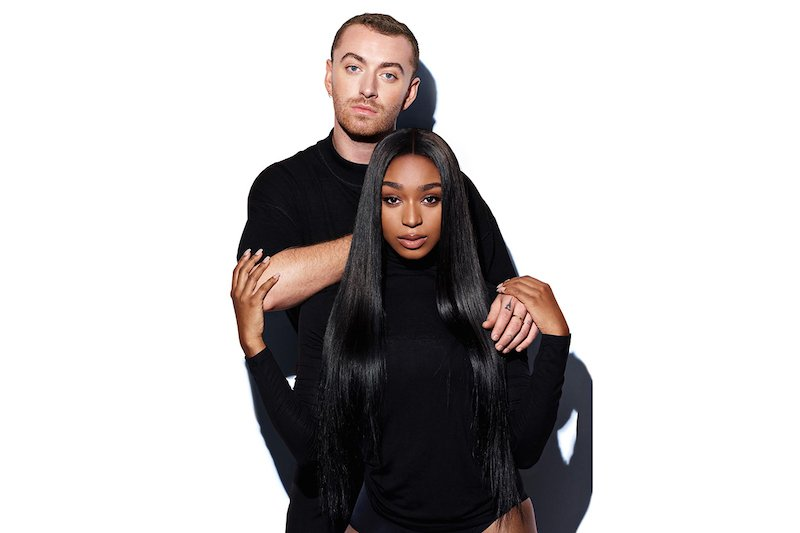 Best Karaoke Songs Of 2019 So Far – Dancing With A Stranger Sam Smith & Normani