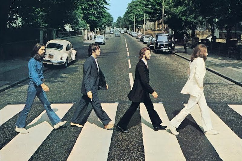 Best Summer Songs For Karaoke: Here Comes The Sun – The Beatles