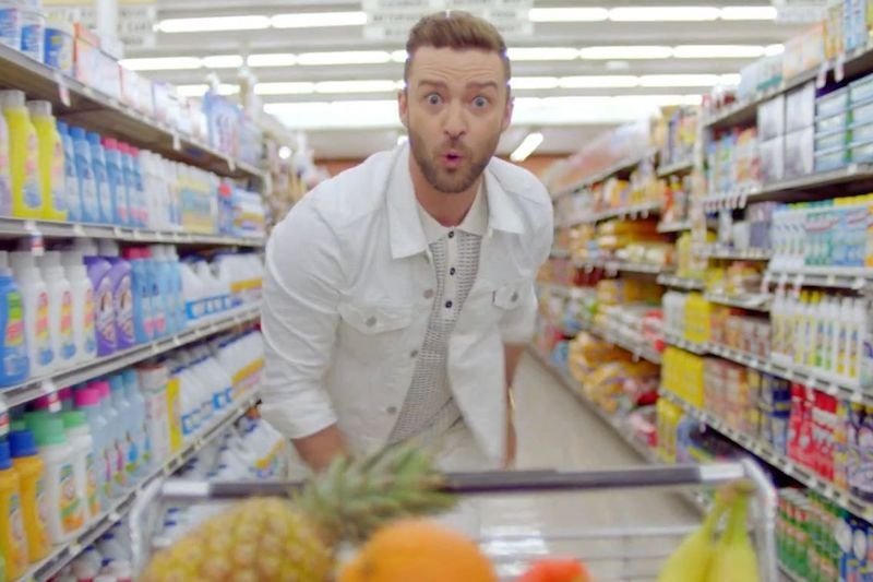 Best Kids Karaoke Songs –Can't Stop The Feeling Justin Timberlake