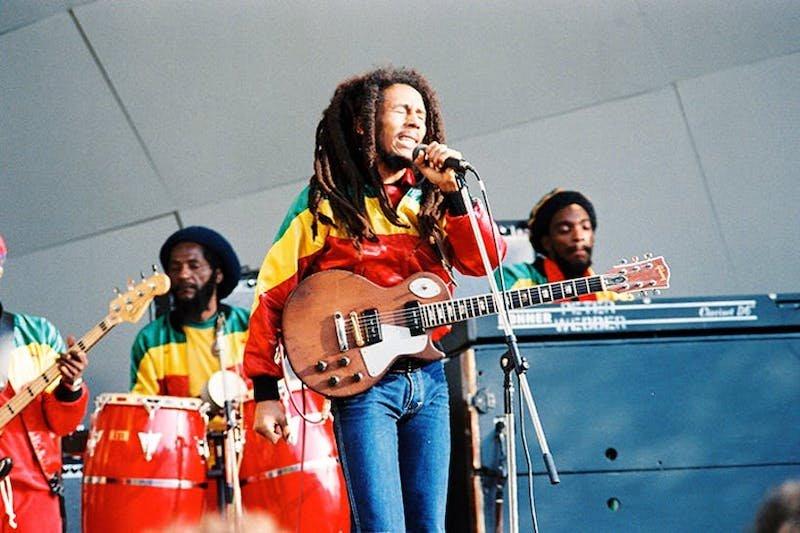 Summer Karaoke Songs: Bob Marley & The Wailers –Sun Is Shining