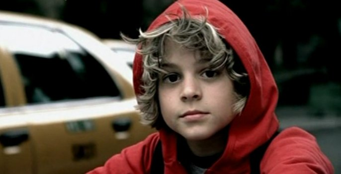 Child music video stars - where are they now?