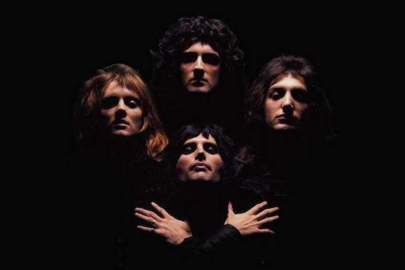 Queen Bohemian Rhapsody – Greatest Rock Karaoke Songs Of All Time