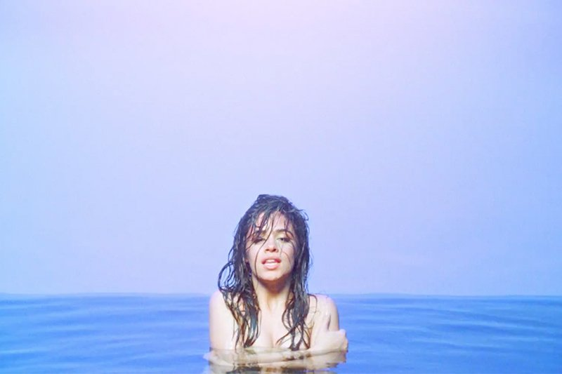 Never Be The Same Camila Cabello