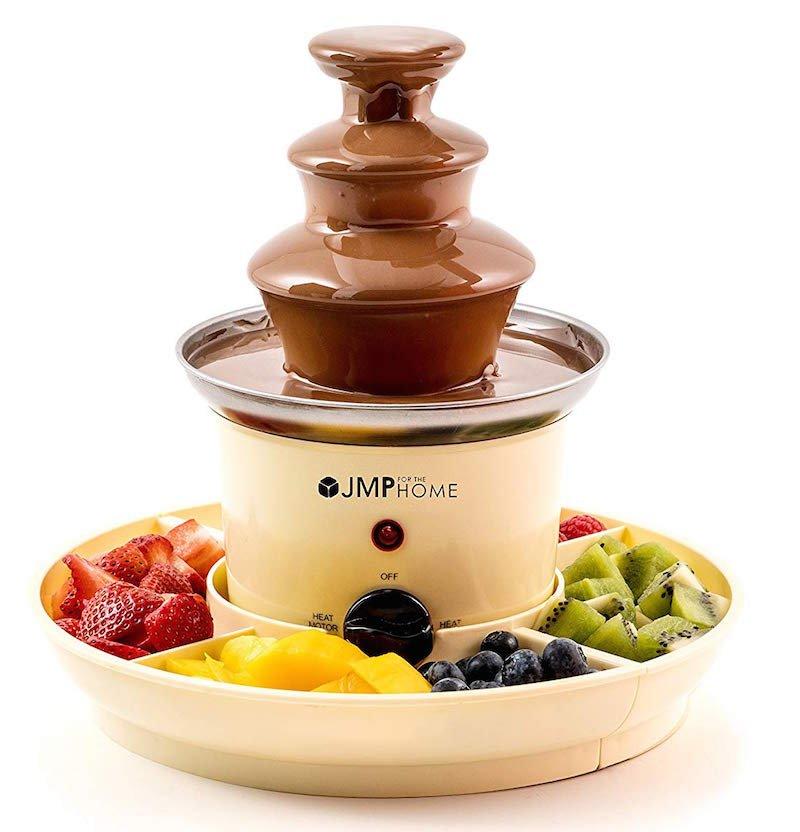 Chocolate Fondue Fountain House Party Essentials
