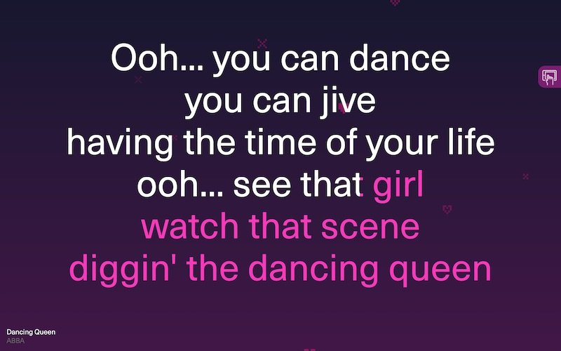 Dancing Queen Lucky Voice Karaoke Player Online: How To Host A Virtual Karaoke Party 1