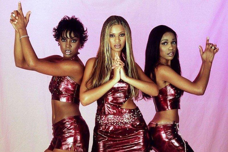 Destiny's Child Say My Name –Best Karaoke Songs For Girls