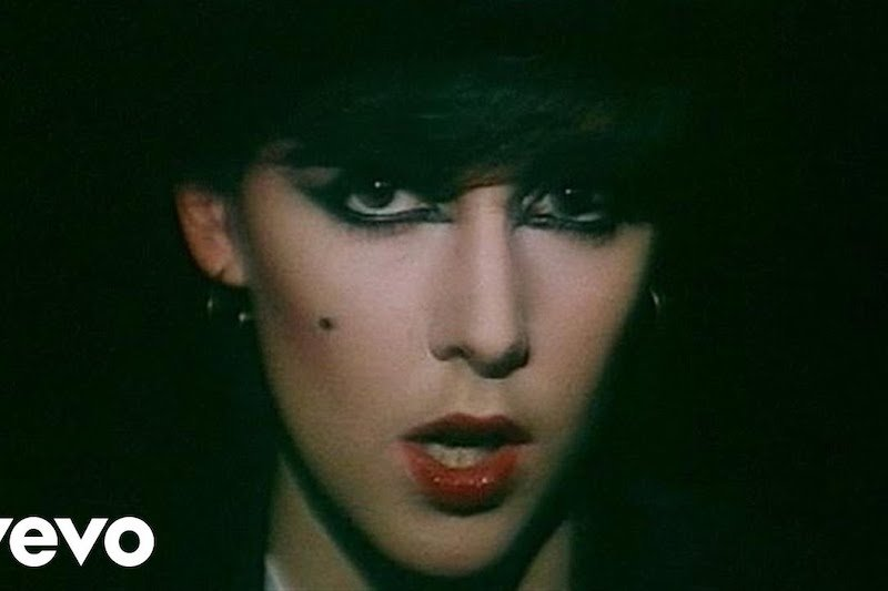 Best Boys Karaoke Songs –The Human League Don't You Want Me Baby