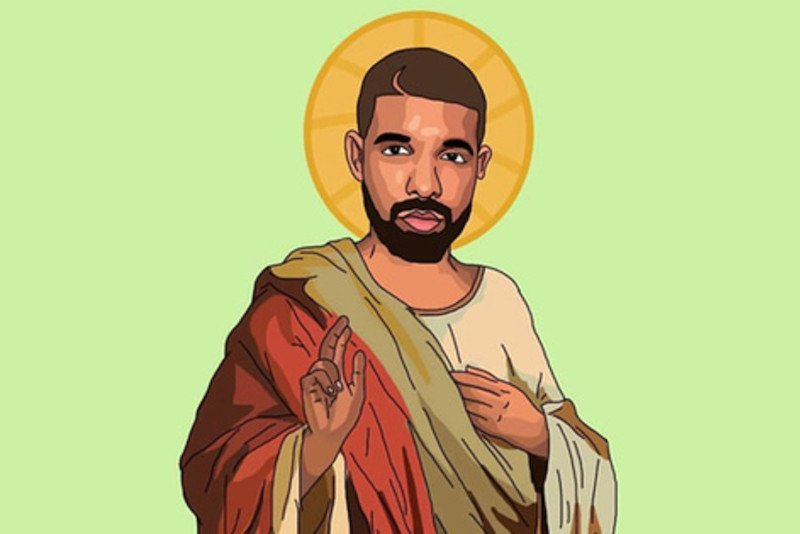 God's Plan Drake