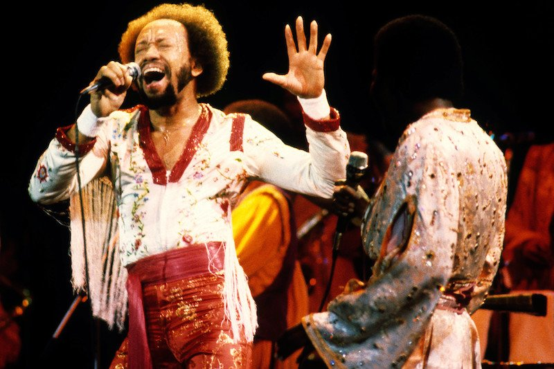 Earth, Wind & Fire September – Greatest Disco Karaoke Songs Of All Time