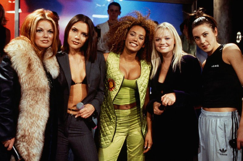 Easiest Karaoke Songs To Sing – Spice Girls Wannabe