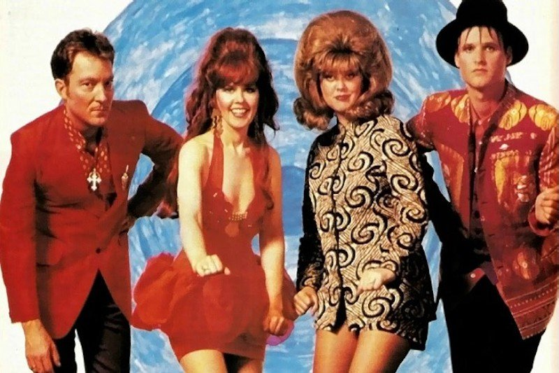Easiest Karaoke Songs To Sing – B-52s Love Shack