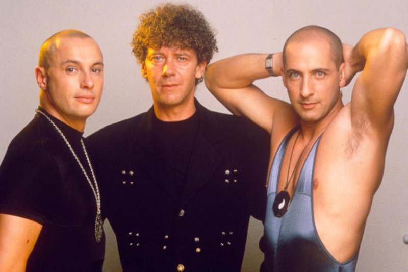 Easiest Karaoke Songs To Sing – Right Said Fred Too Sexy For My Shirt