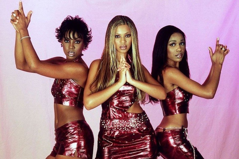 Easiest Karaoke Songs To Sing – Destiny's Child Say My Name