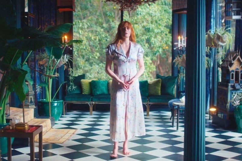 Florence And The Machine Hunger
