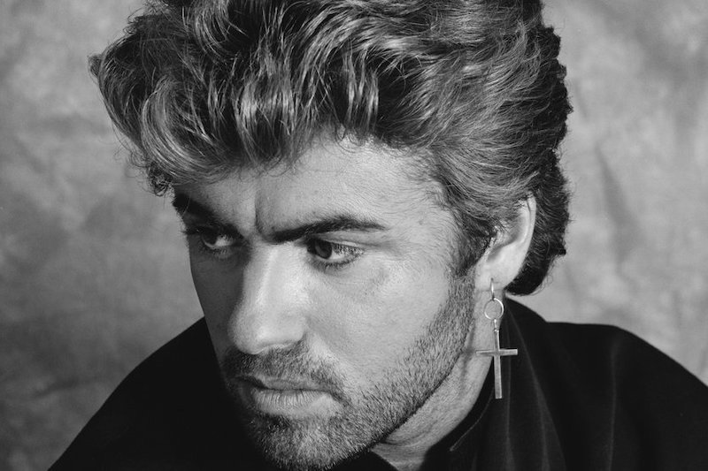 George Michael Random Acts Of Kindness Feb 19