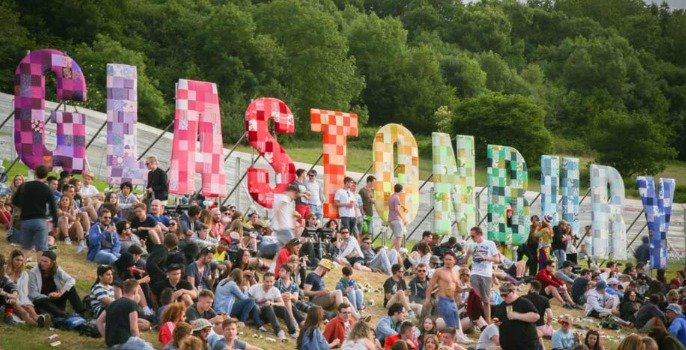 It's time...Glastonbury 2016 has arrived!