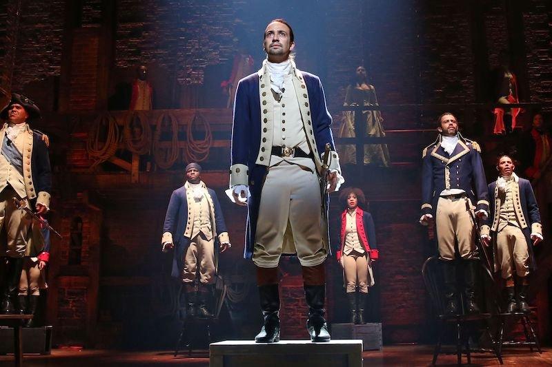 Best Karaoke Songs From Musicals – Hamilton Alexander Hamilton
