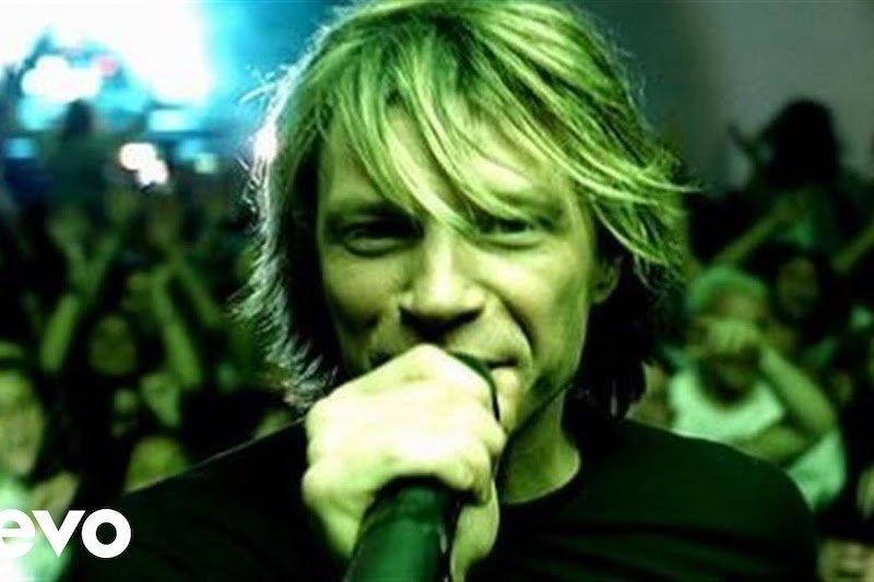 It's My Life Bon Jovi – Best Karaoke Songs For Boys