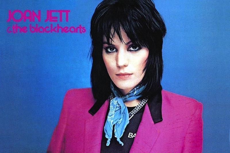 Joan Jett Rock 'N' Roll – Best Karaoke Songs For Girls