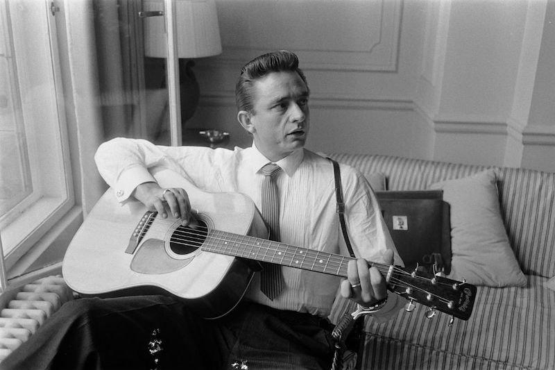 Best Boys Karaoke Songs Johnny Cash Folsom City Blues