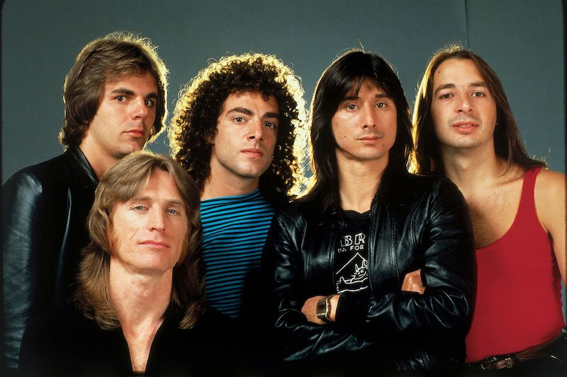 Journey Don't Stop Believin' – Greatest Karaoke Rock Songs Of All Time