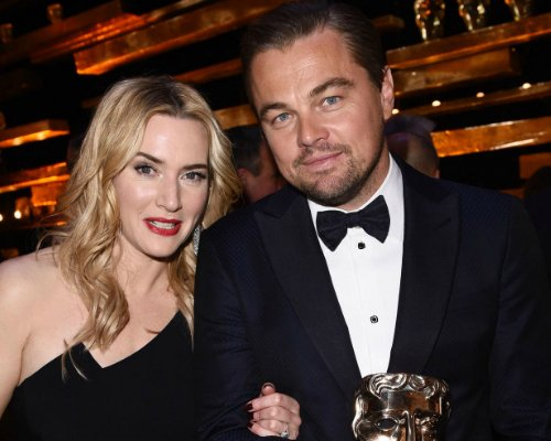 The Baftas 2016 winners and highlights
