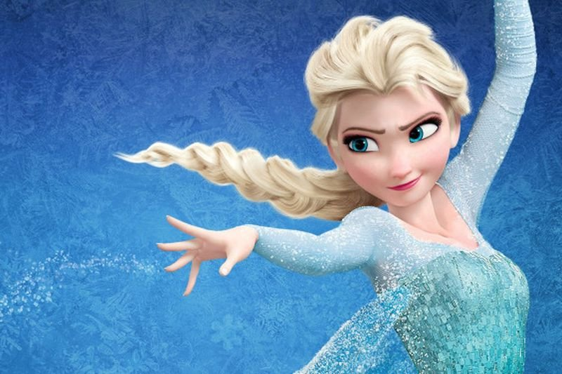 Let It Go – Frozen Best Kids Karaoke Songs