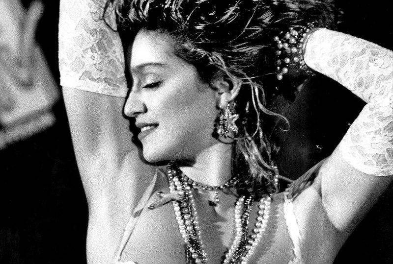 Like A Virgin Madonna – Best Karaoke Songs For Girls