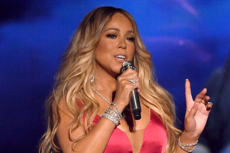 Hardest Karaoke Songs – Mariah Carey
