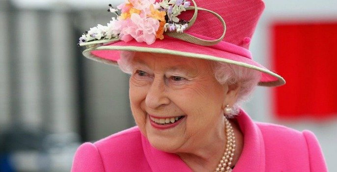Happy Birthday Your Majesty!