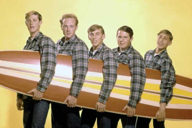 Summer Karaoke Anthems: The Beach Boys –Good Vibrations