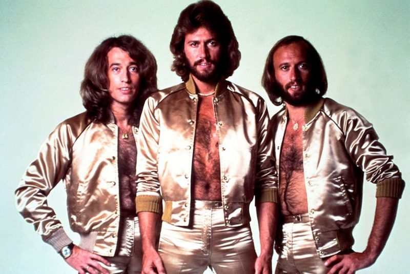Staying Alive The Bee Gees – Greatest Disco Songs Of All Time For Karaoke
