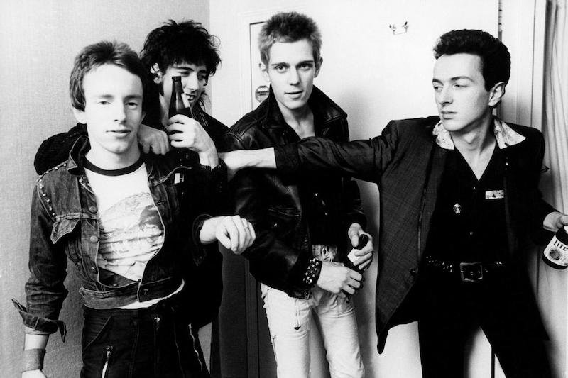 The Clash London Calling Best Rock And Roll Songs Of All Time For Karaoke